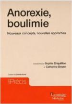 Anorexie, boulimie, Cahiers de Sainte-Anne